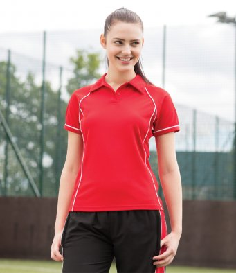 Embroidered Teamwear